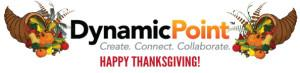 DynamicPoint Thanksgiving Logo