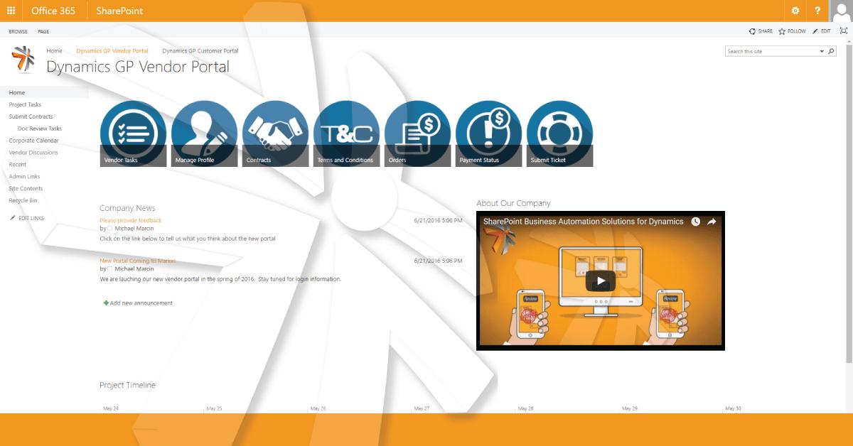 DP-vendor-portal