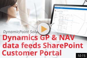customer and vendor portals tutorial