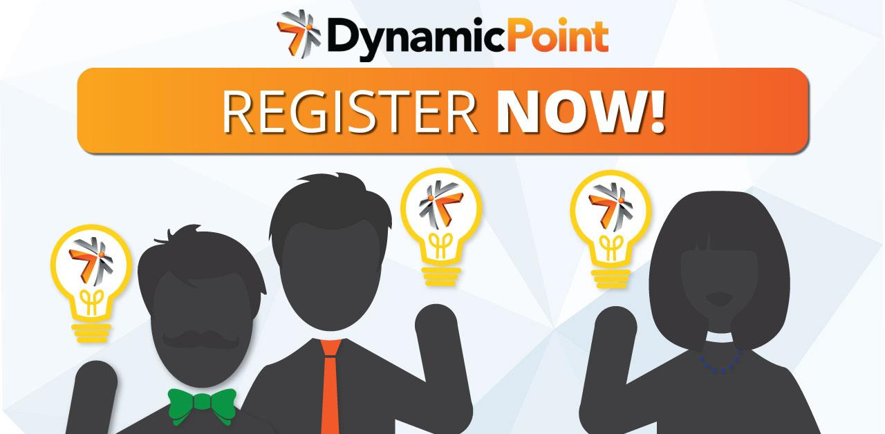 DynamicPoint SharePoint Portals for Microsoft Dynamics 15 Minute Webinar