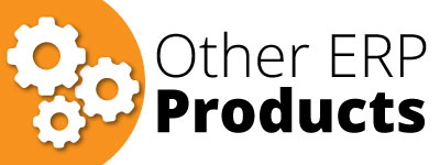 Other ERP Products